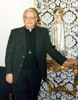 Père Philippe Roy