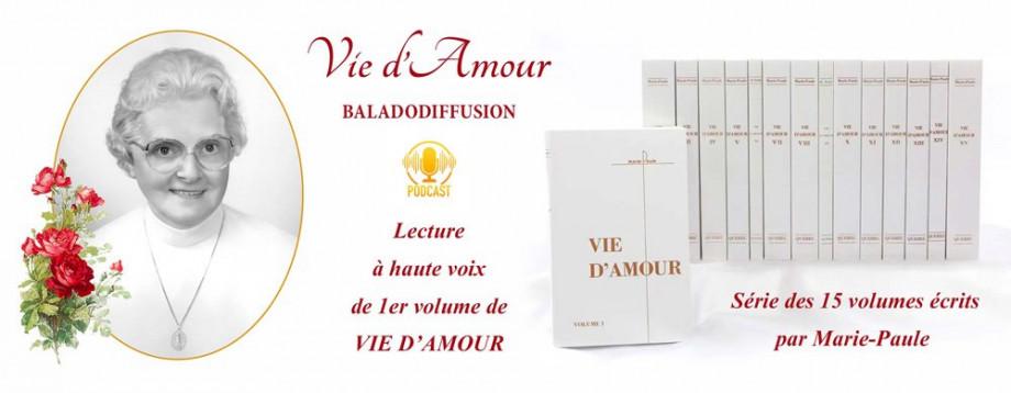 Podcast de Vie d'Amour