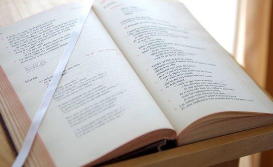 liturgie de la parole